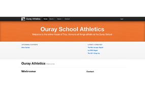 Ouray Athletics